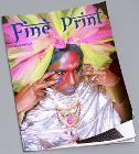 Fine Print By Jessica Criss