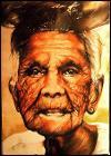 Wrinkles by Somnath Mukherjee