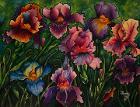 Flowers by Brooke Vogt