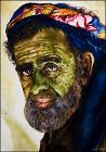 The Tea Seller by Somnath Mukherjee