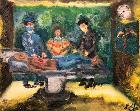Medicine by Jesus Gonzalez-Morales