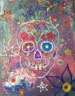 Dia De Los Muertos by Jordan Shook