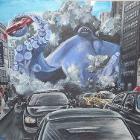 I <3 New York by Keiji