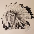 Chief by jonrod