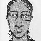Self Portrait by Maria G. Vieyra