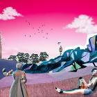 Strange Heaven by kellybug