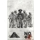 No mas sangre, Pancho Villa by mhernan1988