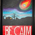 Be Calm by jwstiles