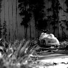 Little Car by lica3
