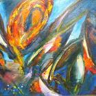 Emerging Sun by Kaywolt