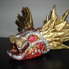 Dragon's Wealth by Kbgaiser