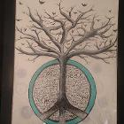 Peace Tree by Natarch