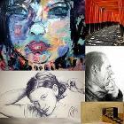 December 2010 Art Contest Winners