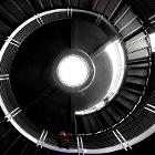 Spiral Staircase by Embarnhi