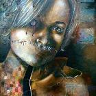 Broken Mannequin by Efd0110
