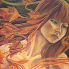 Madam Autumn by Keihi