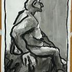 Nude Study 2 by Gogordon
