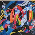 Dancing Indian Women by sruthi3
