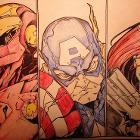 Avengers, Assemble! by Rachel Dresselhaus