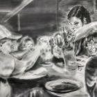 Cheers Ladies by Brad Brackin