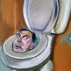 I'm in the Toilet by Brad Brackin