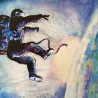 We're All Astronauts by kamekern