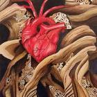 Origins of Art by Allison Olsen Honorable Mention