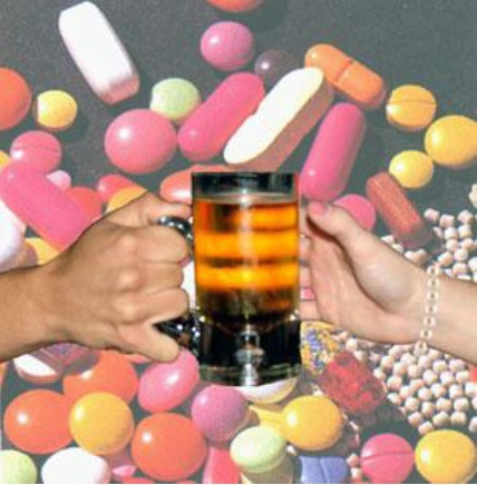 Date Rape Drugs and Their Effect