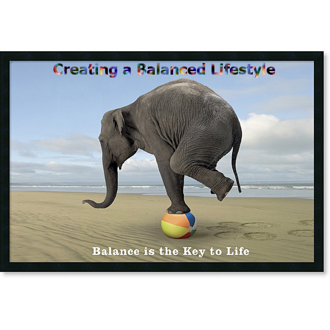 Creating a Balanced Lifestyle