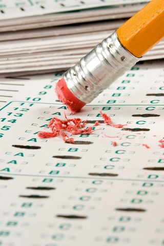 Tips for Multiple Choice Exams