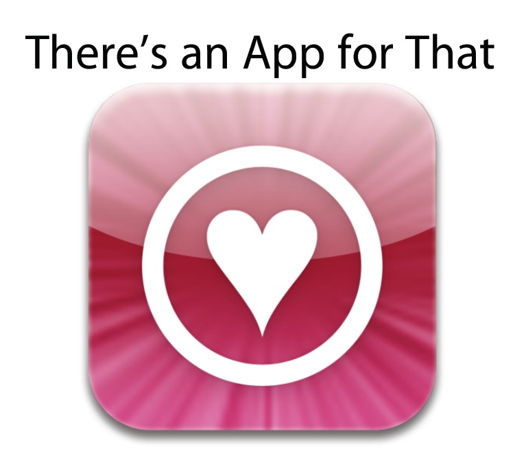 Romance:  There's an App for That!
